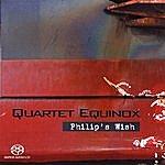 Equinox Philip's Wish
