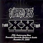 The Supersuckers 20th Anniversary Show