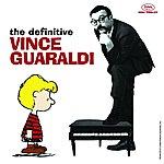 Vince Guaraldi The Definitive Vince Guaraldi