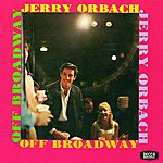 Jerry Orbach Jerry Orbach: Off Broadway (Reissue) (Remastered)