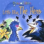 Felix Pando Little Blue, The Hero