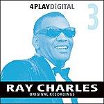 Ray Charles C. C. Rider - EP