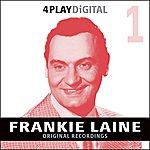 Frankie Laine High Noon (Do Not Forsake Me) - 4 Track EP