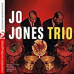 Jo Jones Jo Jones Trio (Digitally Remastered)