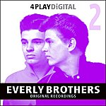 The Everly Brothers Claudette - 4 Track EP