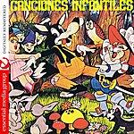 Veronica Canciones Infantiles (Digitally Remastered)