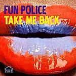 Tim Baker Take Me Back (Single)