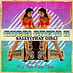 Gucci Crew II Sally (That Girl) - Giuseppe D's We're From Miami Remix
