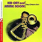 Kid Ory New Orleans Jazz (Digitally Remastered)