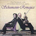 Paul Neubauer Schumann-Romance