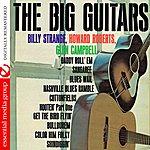 Howard Roberts The Big Guitars (Remastered)