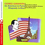 Vienna Symphony Orchestra George Gershwin: An American In Paris/Rhapsody In Blue (Remastered)
