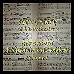 Percy Faith Chronological Songbook Vol 1