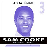 Sam Cooke Love You Most Of All - 4 Track EP