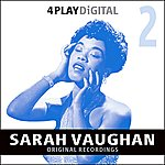 Sarah Vaughan Body And Soul - 4 Track EP