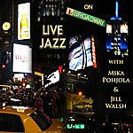 Mika Pohjola Live Jazz On Broadway