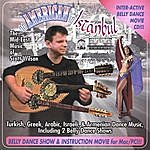 Scott Wilson An American In Istanbul, Belly Dance Music