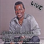 Early Clover Live, From Las Vegas A Tribute To Legends And Motown, Including Love Man