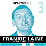Frankie Laine On The Sunny Side Of The Street - 4 Track EP