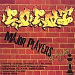 Event Major Players: The Mixtape Vol.1
