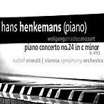 Vienna Symphony Orchestra Mozart: Piano Concerto No. 24 In C Minor
