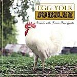 Egg Yolk Jubilee Brunch With Rocco Fancypants