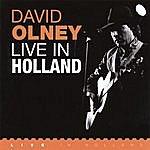 David Olney Live In Holland