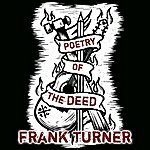 Frank Turner Poetry Of The Deed (3-Track Maxi-Single)