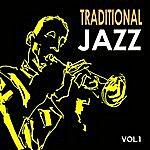 The Modern Jazz Quartet Traditional Jazz- The Modern Jazz Quartet
