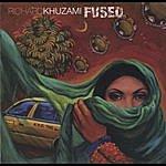 Richard Khuzami Fused