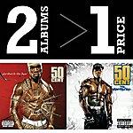 50 Cent Get Rich Or Die Tryin' / The Massacre (Parental Advisory)