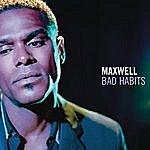 Maxwell Bad Habits (2-Track Single)