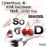Spoonface So Good - The Remixes