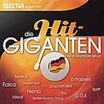 Nena Die Hit Giganten - Neue Deutsche Welle