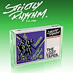 Tony Humphries Strictly Rhythm: The Lost Tapes: Tony Humphries Strictly Rhythm Mix