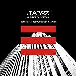 JAY Z Empire State Of Mind (2-Track Single)(International)