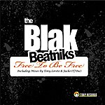Blak Beat Niks Free To Be Free