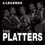 The Platters Legends (Digitally Remastered)