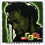 Gregory Isaacs Mr. Cool
