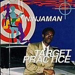 Ninjaman Target Practice