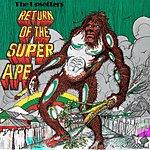 The Upsetters Return Of The Super Ape