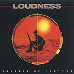 Loudness Soldier Of Fortune