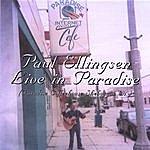 Paul Ellingsen Live In Paradise