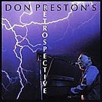 Don Preston Retrospective