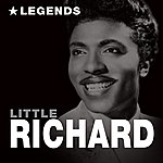 Little Richard Legends (Digitally Remastered)