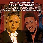 Maxim Vengerov Nielsen & Sibelius: Violin Concertos (Maestro)