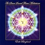Erik Berglund The Seven Sacred Flame Meditations