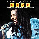 Freddie McGregor Live At Town & Country Club