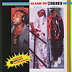 Clement Irie Clash Of The Iries