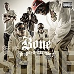 Bone Thugs-N-Harmony See Me Shine (Single)